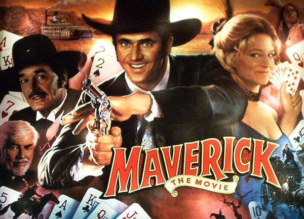 filme maverick