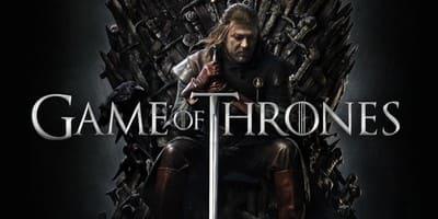 cantadas sobre game of thrones