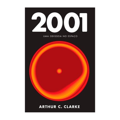 livro 2001 uma odisseia no espaço