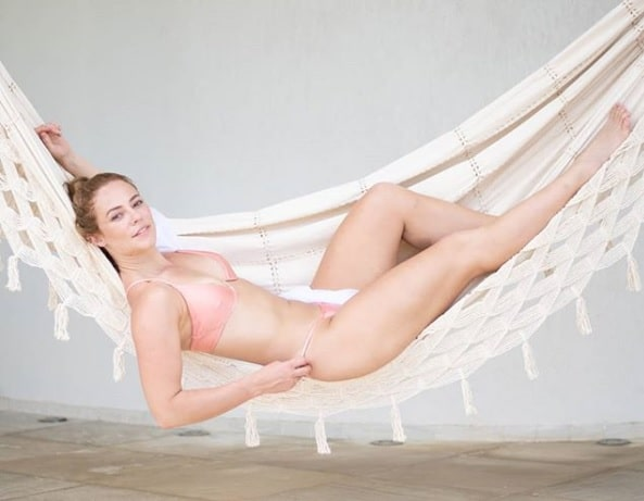 paolla oliveira lingerie rede