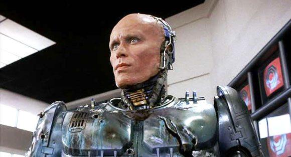 robocop humano robo nao é